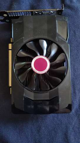XFX RX 550 2GB GDDR5