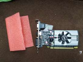 TARJETA DE VIDEO -. GPU MSI 210 1GB NUEVA