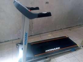 Caminadora Monark