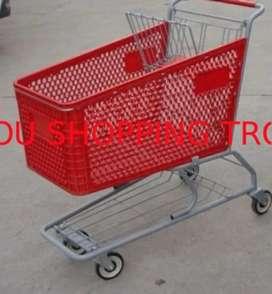 Vendo carrito de mercado