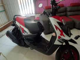 Vendo moto bwis en buen estado por 400000 millones