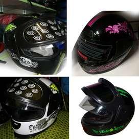 Casco Para Moto casco Para Mujer casco para Hombre casco para Niño Oferto