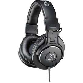 Audífonos Audio-technica Ath-m30x