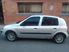 Vendo Renault clio cool 2007, 1400