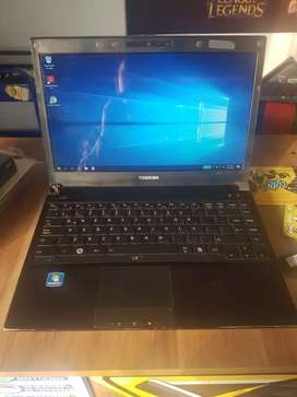 Portátil HP core i5