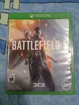 Battlefield 1 Xbox One (Física)