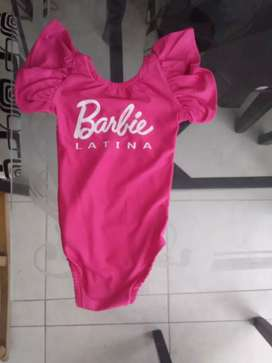 Vestido de baño beba