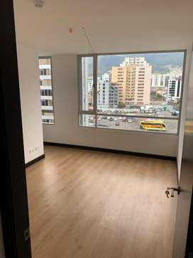 Departamento en Venta 2 dormitorios a Estrenar, Av. Amazonas y Av. Colón