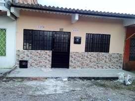 Casa muy completa en el barrio portales del llano