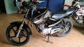 Vendo moto o permuto por algo de mi interés