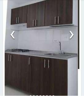 Se arrenda apartamento excelente ubicacion