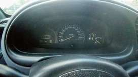 Vendo ford fiesta full injection mod 2000