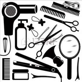 Busco estilista barbero integral