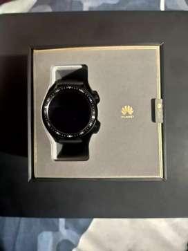 vendo/cambio Huawei watch GT