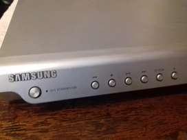DVD SAMSUNG P355