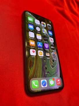 Iphone Xs 64 gb Perfecto estado