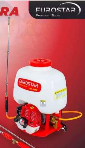 Fumigadora a motor 20 litros Eurostar