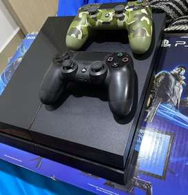 PlayStation 4 en Buen estado