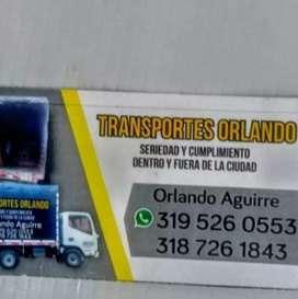 Transportes Orlando