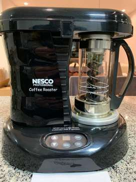Tostadora de cafe Nesco Professional Coffee Roaster