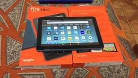 Amazon Fire HD8 32 GB