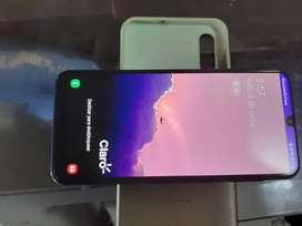 Vendo Samsung/Galaxy A50 color azul
