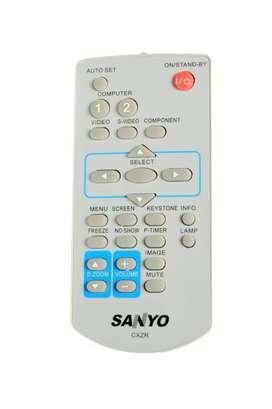 CONTROL REMOTO. SANYO ORIGINAL