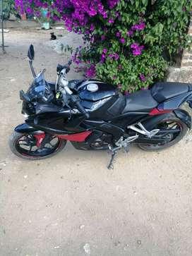 Vendo moto o permuto x carro