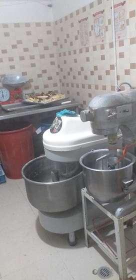 Panadería Se Bende Ganga