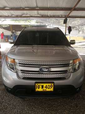 HERMOSA  FORD LIMITED 2014