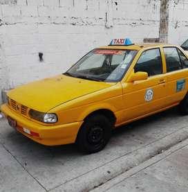 Chofer taxi
