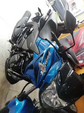Vendo Thriller 200R