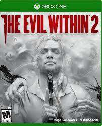 The Evil Within II (Xbox One)