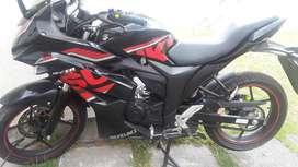 Moto Suzuki Gixxer Sf 150