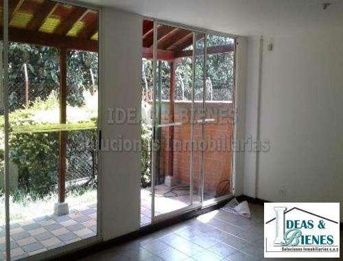 Casa En Arriendo Envigado La Sebastiana: Código 856743 0