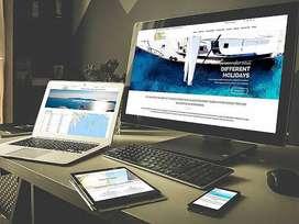Diseño y Alojamiento Página Web