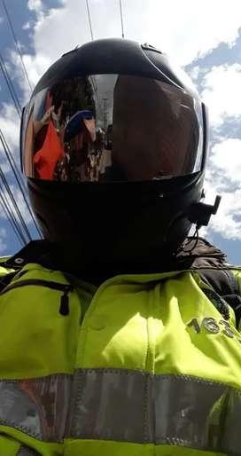 OFRESCO MI SERVICIO COMO SUPERVISOR O COMO ESCOLTA MOTORIZADO PRIVADO Y SU PROTECTOR PRIVADO CN BUEN PORTE Y DESEMPEÑO