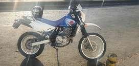 HERMOSA DR 650 MODELO 2015 RE FULL