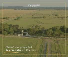 LOTES FINANCIADOS en PASO de la PATRIA CORRIENTES