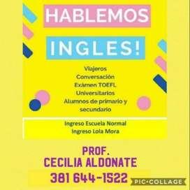 clases de ingles online via skype
