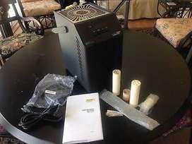 Horno de calibración fluke 9150 nuevo de 0 a 1250 grados