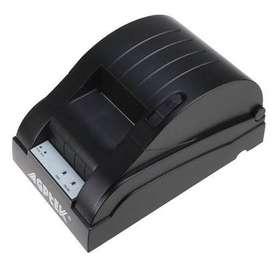 Impresora Termica Agptek Pos-5870 -  DE SEGUNDA PRECIO NEGOCIABLE