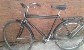 Bicicleta hombre