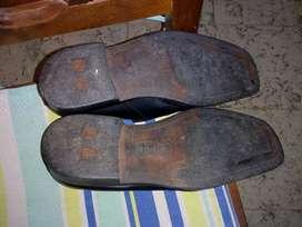 Vendo zapato  impecable