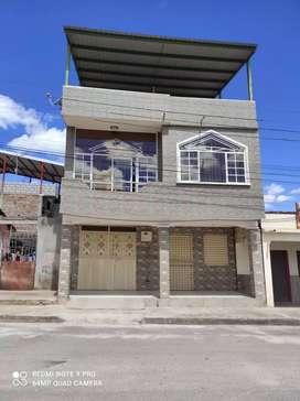 Casa En Venta En Catamayo