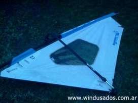 Aparejo Completo Windsurf Para Niños O Escuela