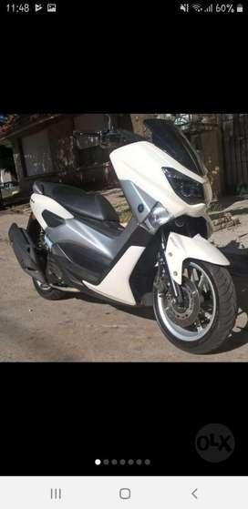 Vendo Yamaha Nmx 155