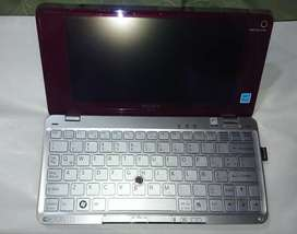 Sony Vaio pocket pc