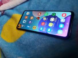 Vendo o cambio Samsung Galaxy A21S