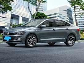 Vendo o Permuto Volkswagen Virtus Highline Automático